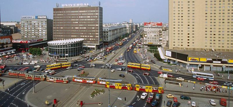 городского транспорта >